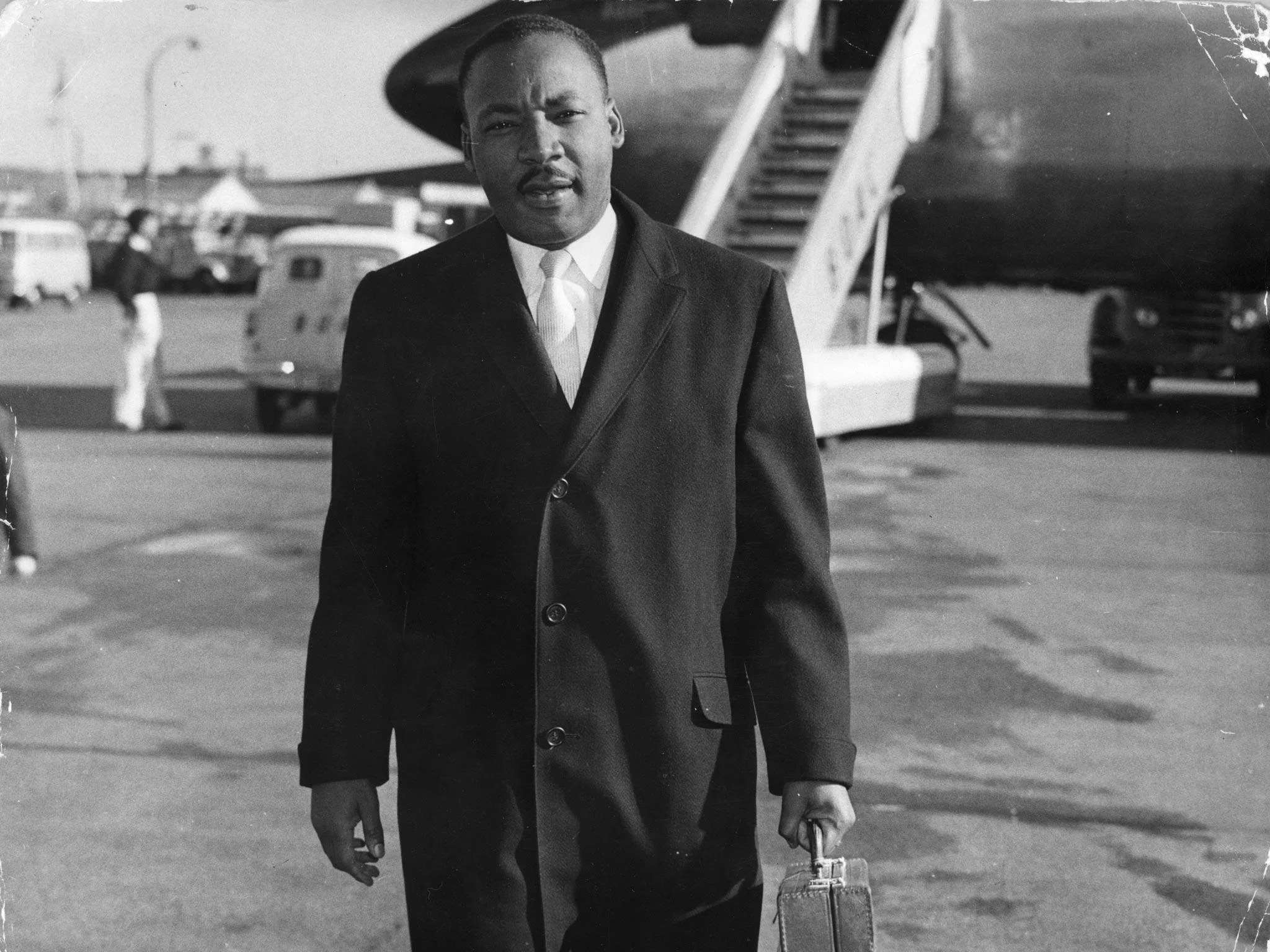 Worksheet Civil Rights Leaders