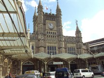 Bristol Named Britain City Live In Home