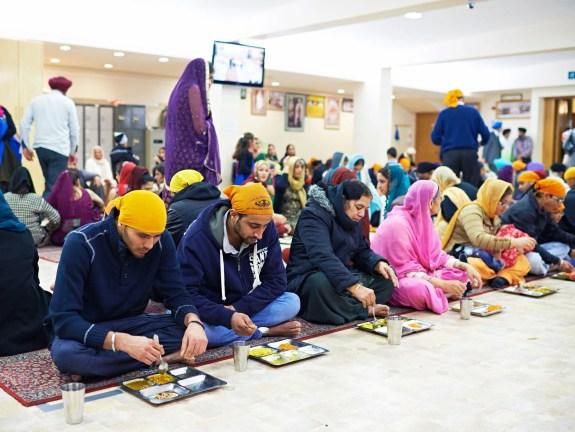 Resultado de imagem para sikh food
