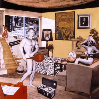 Richard Hamilton: The most influential artist of his generation ...
