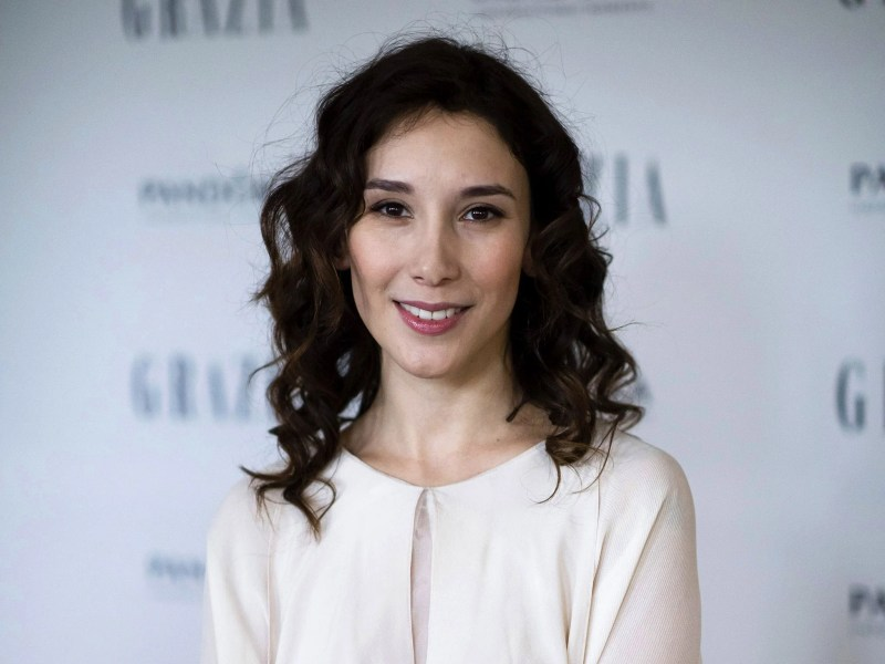Game Of Thrones Actress Sibel Kekilli On Why She Wants More Male Nudity In The Show The Independent