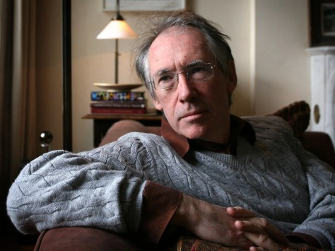 Image result for ian mcewan