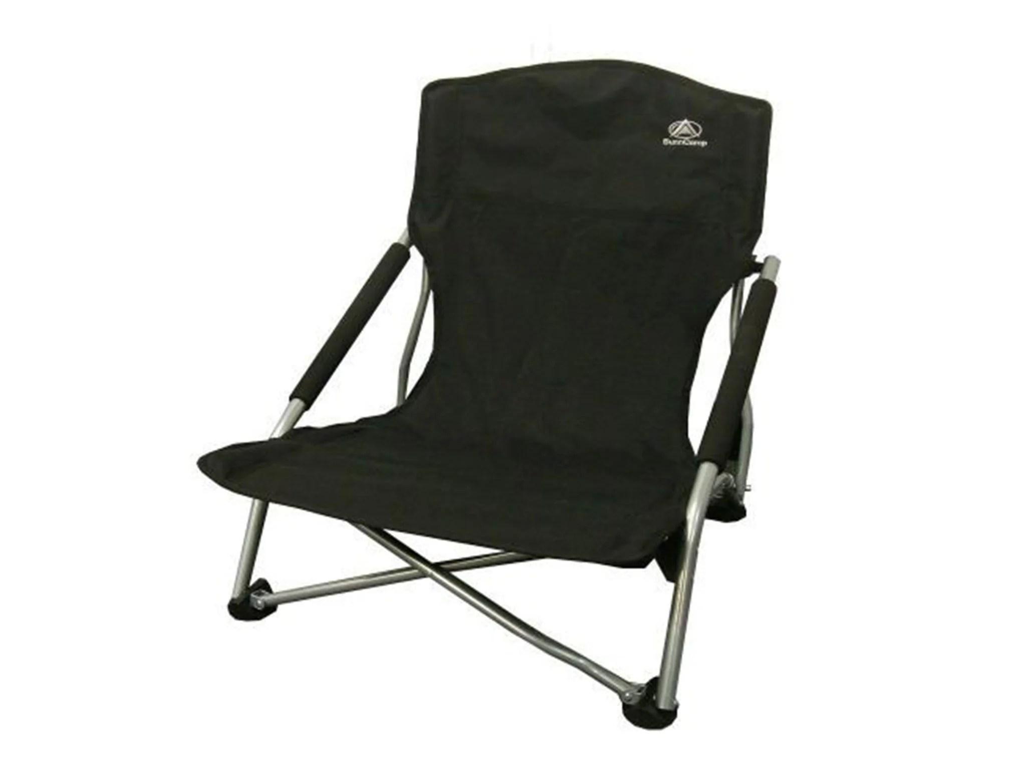 yeti folding chair oversized gravity snow peak review sante blog