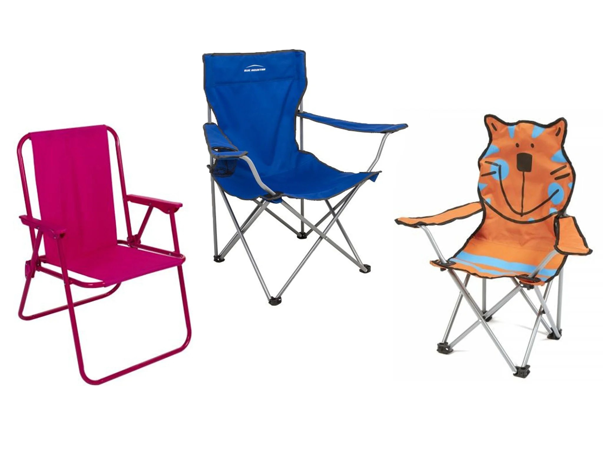 Campfire Chairs 10 Best Camping Chairs The Independent