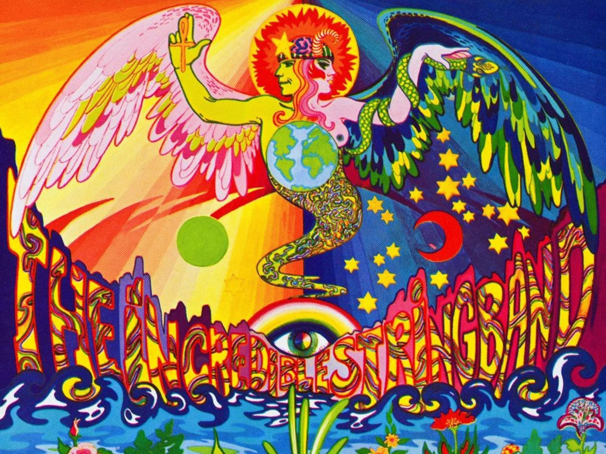psychedelic drugs may help