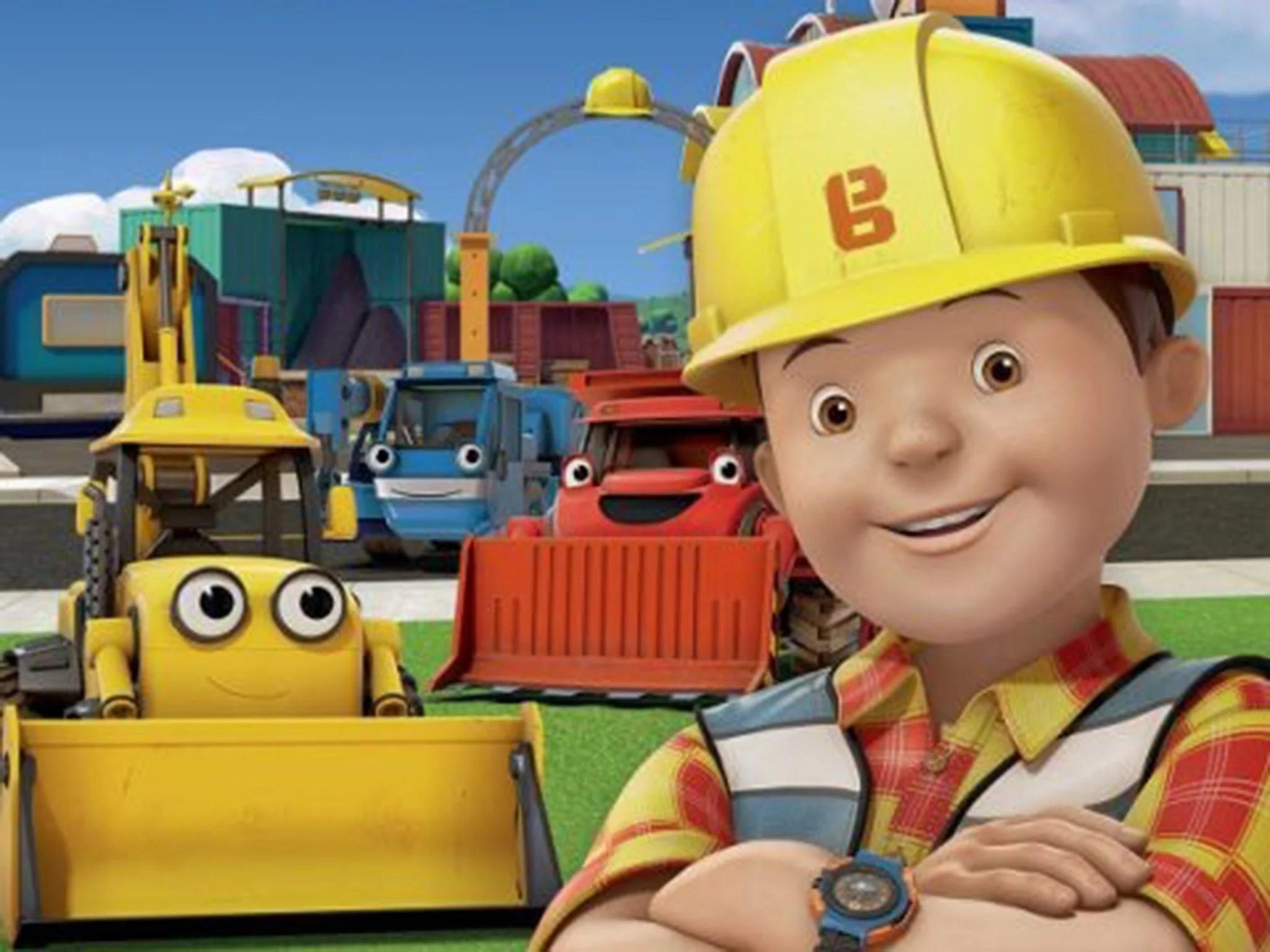 Bob The Builder Worksheets