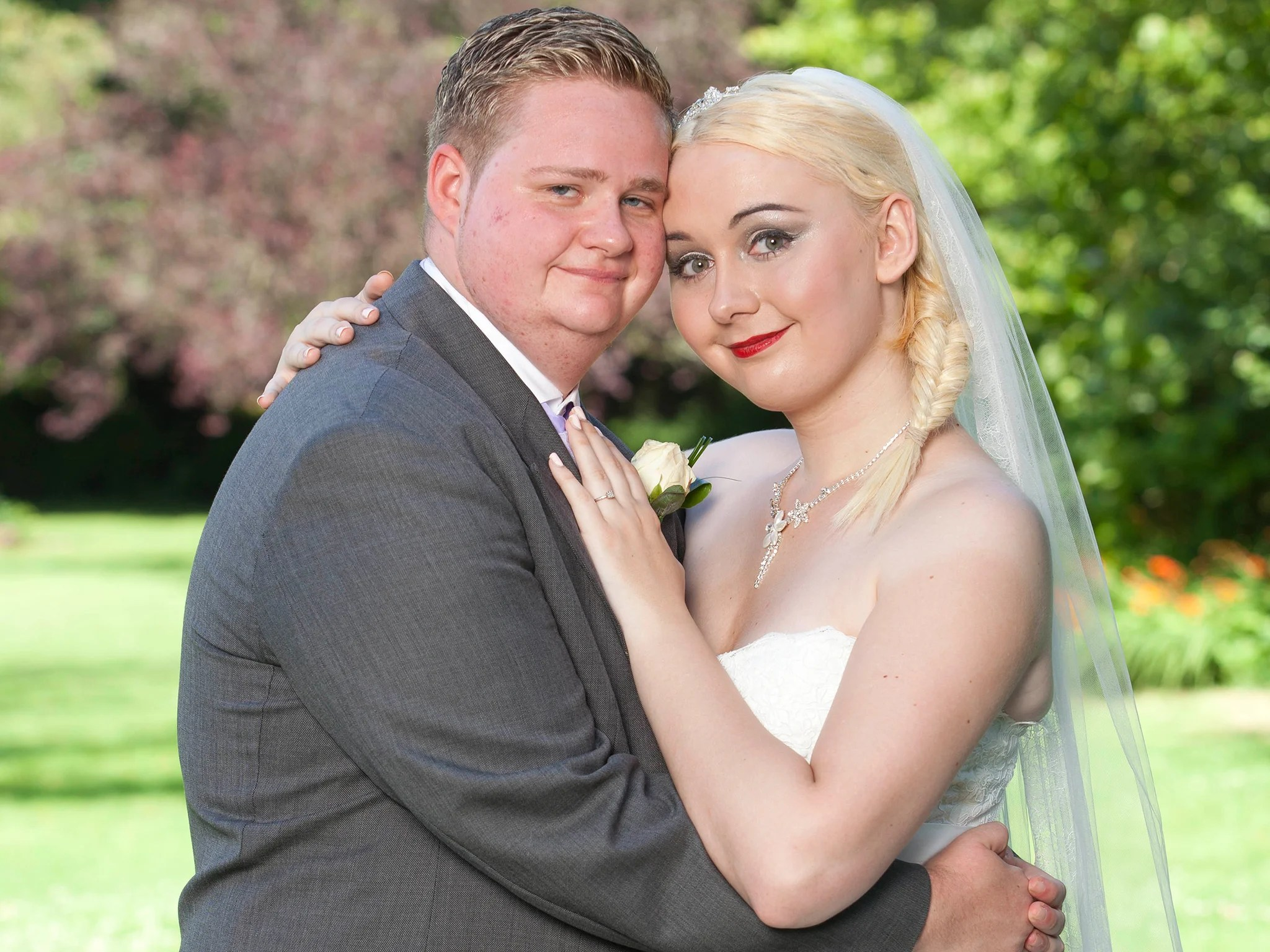 Carl Anthony Payne Ii And Wife