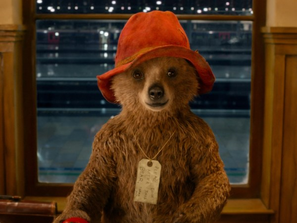 paddington bear film # 7