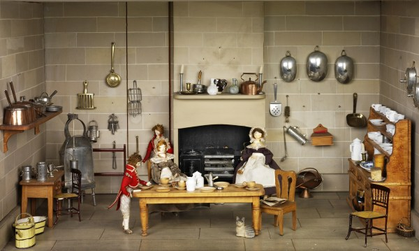 Miraculous Healing Power Of Doll House