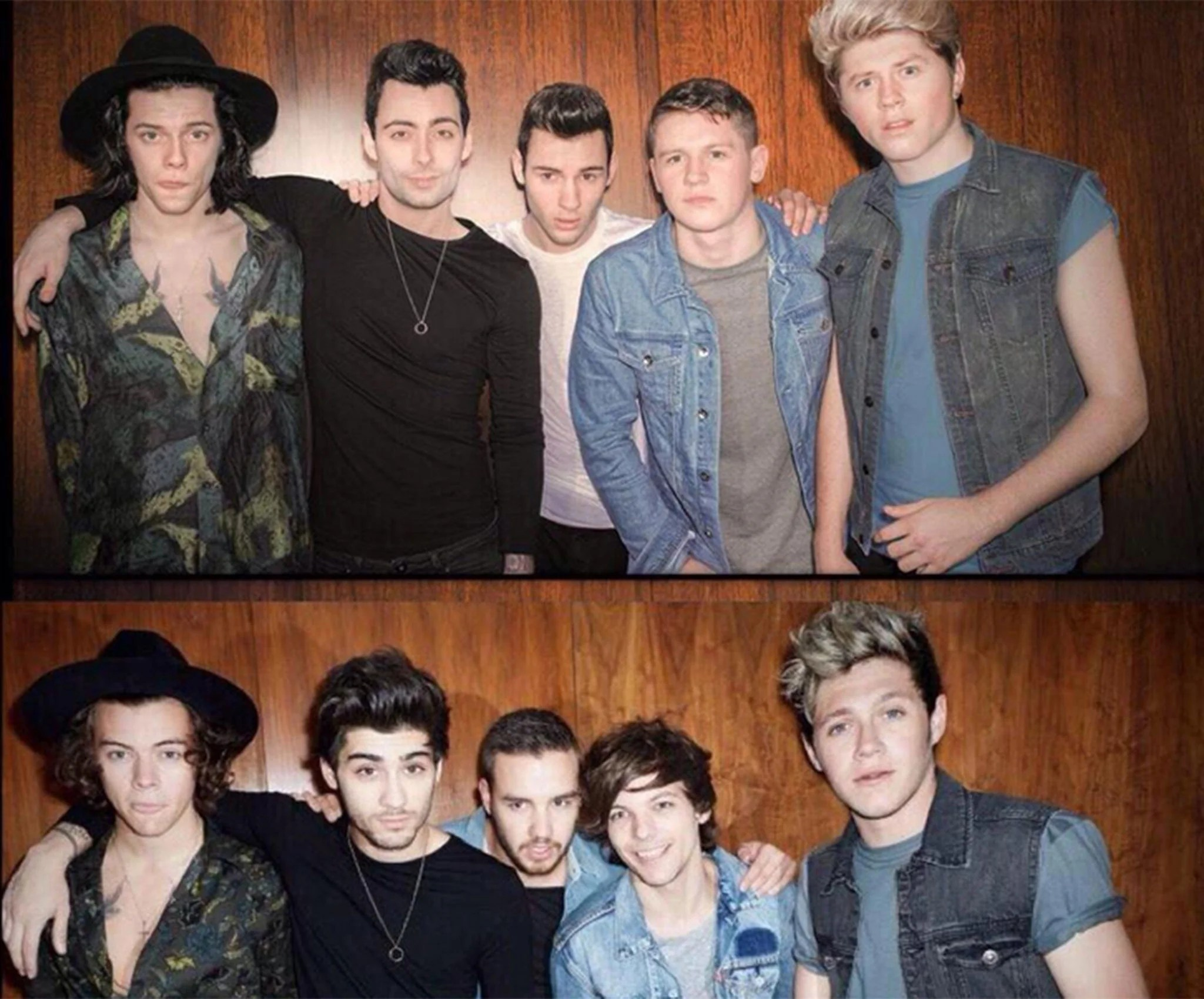 One Direction Tribute Band Incurs Wrath Of Directioners On