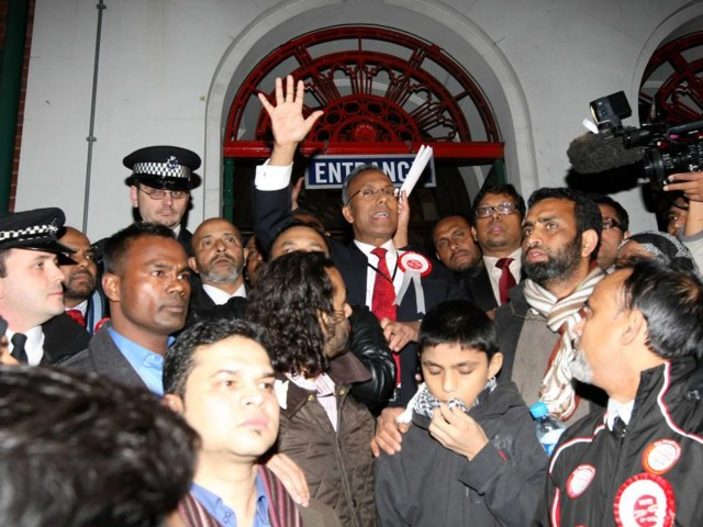 Scotland Yard faces inquiry over handling of Tower Hamlets mayoral election  corruption case | The Independent | The Independent