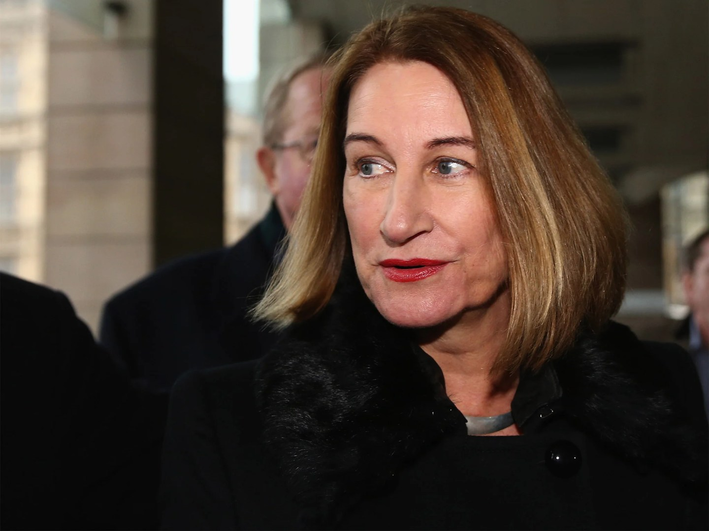 Read more  Ex abuse inquiry chair was difficult to work with, colleagues tell MPs