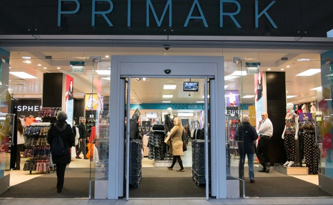 Primark Security Guard Physically Removed Baby Daughter
