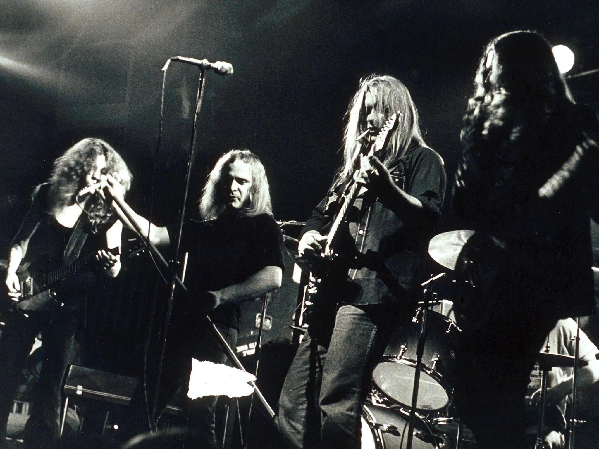 The Car Movie 1977 Wallpaper Bob Burns Dead Lynyrd Skynyrd Drummer Dies In Car Crash