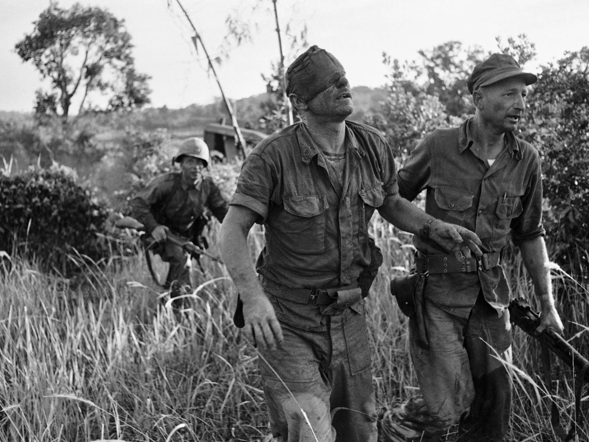 The Vietnam War 40 Years On
