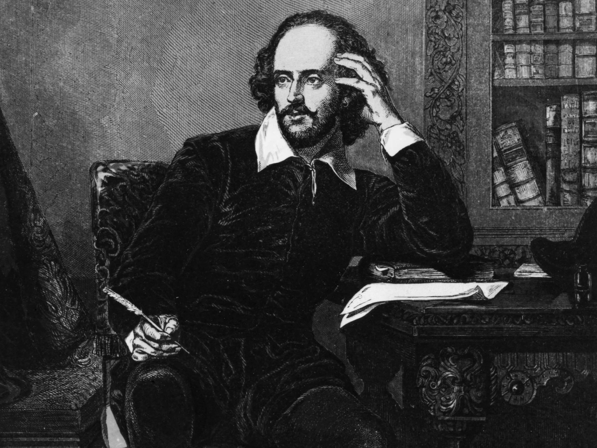 William Shakespeare Birthday 50 Popular Phrases That Came
