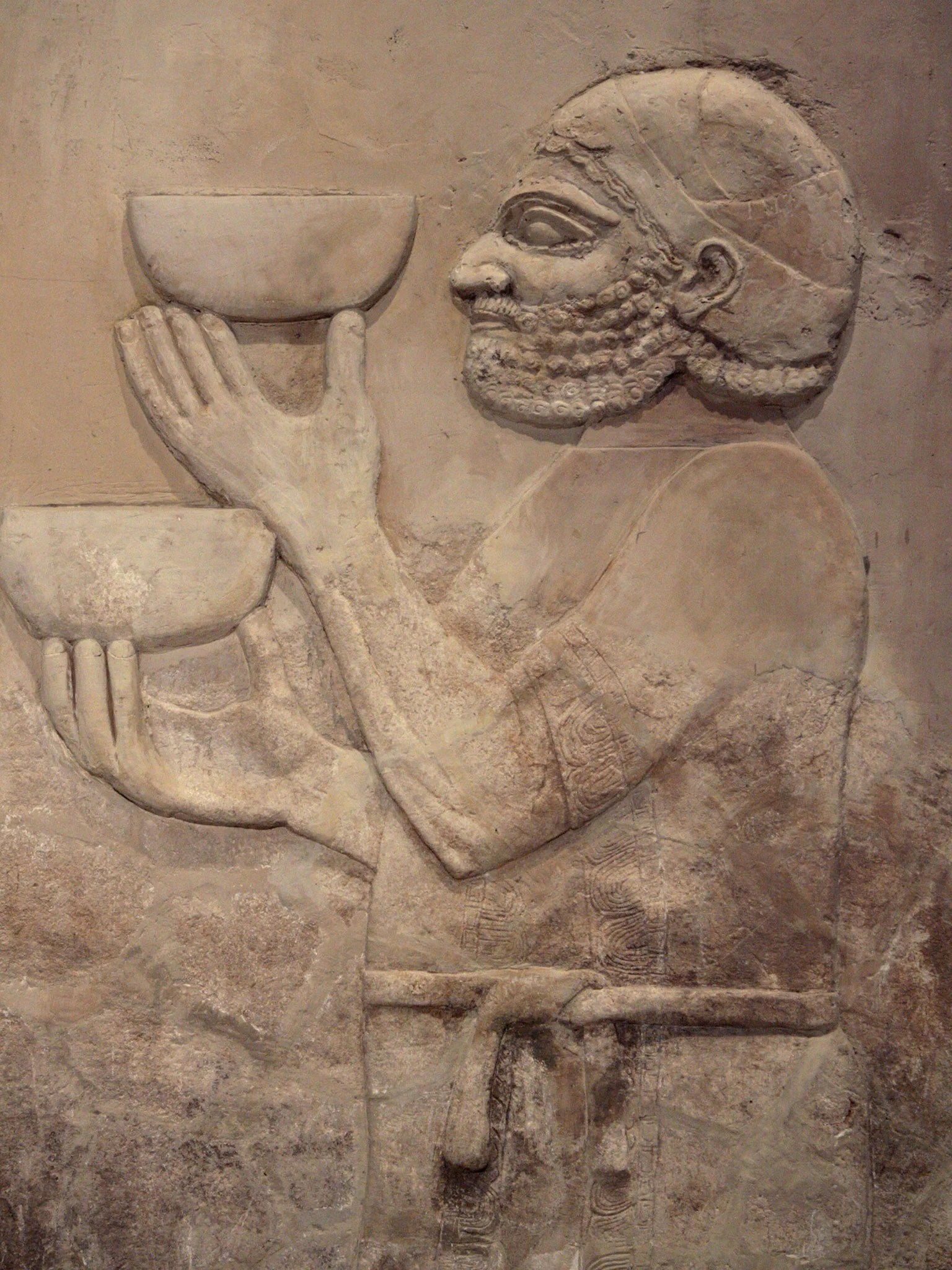 Binge drinking What the ancient world can teach us about