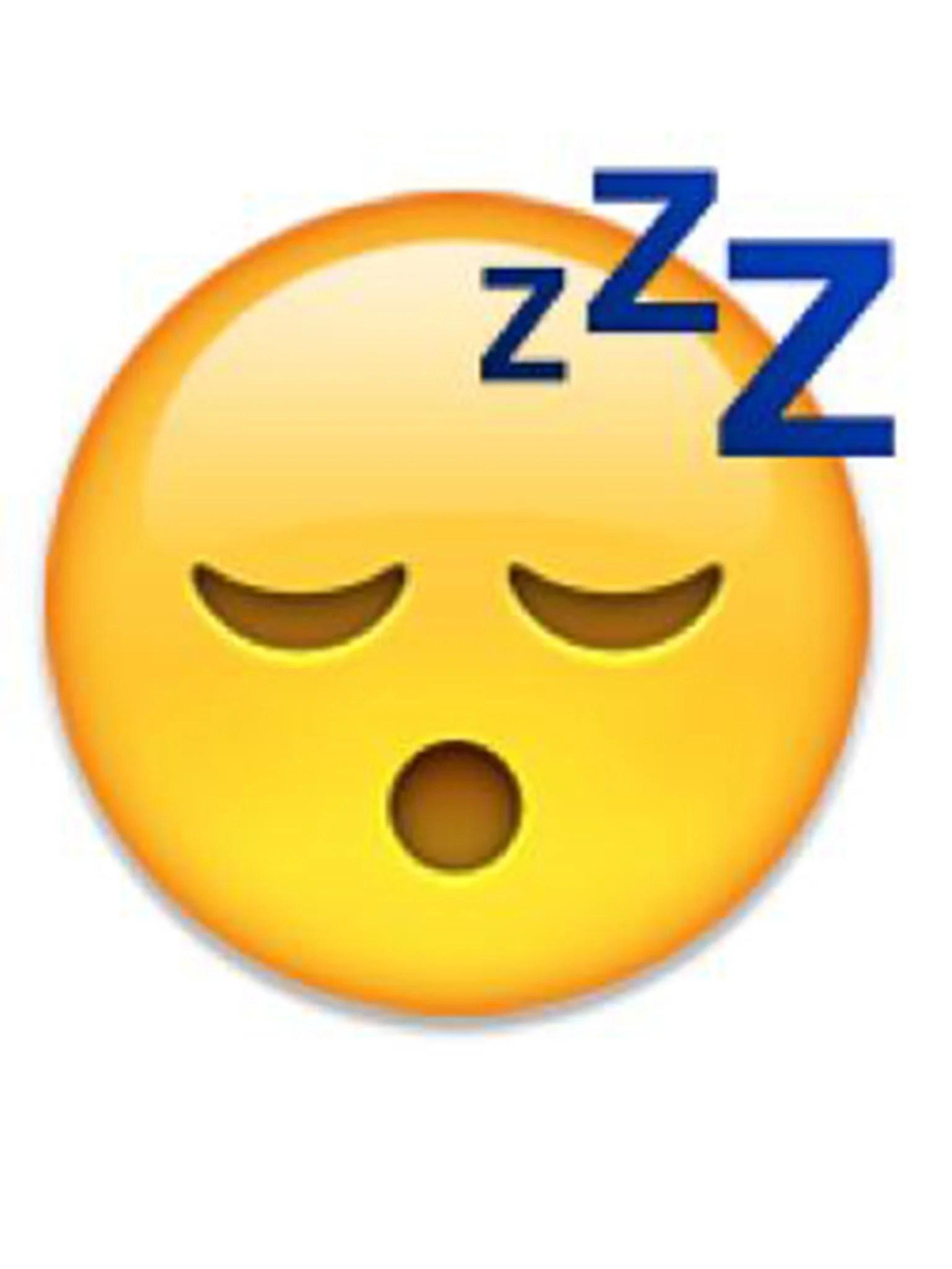 the new period emoji