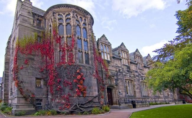 Aberdeen University Becomes First Uk Higher Education