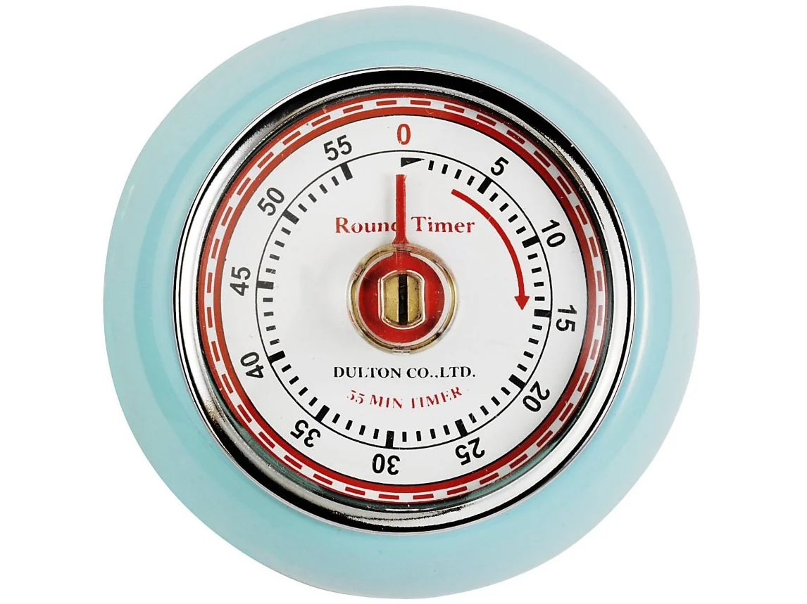 kitchen timer for hearing impaired placemats 10 best timers the independent this retro style looks like something your nan might have had in her fifties but a really good way it s metal and well constructed