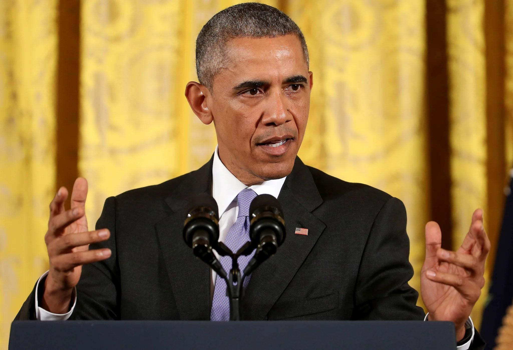 President Obama Praises South Korea For Paying Teachers As