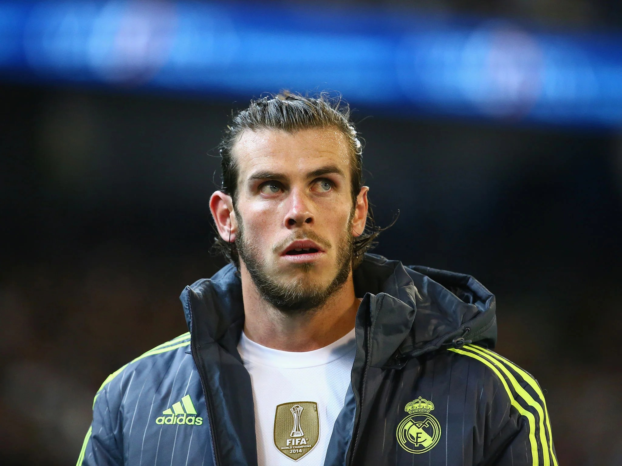 Gareth Bale To Manchester United Chris Coleman Not
