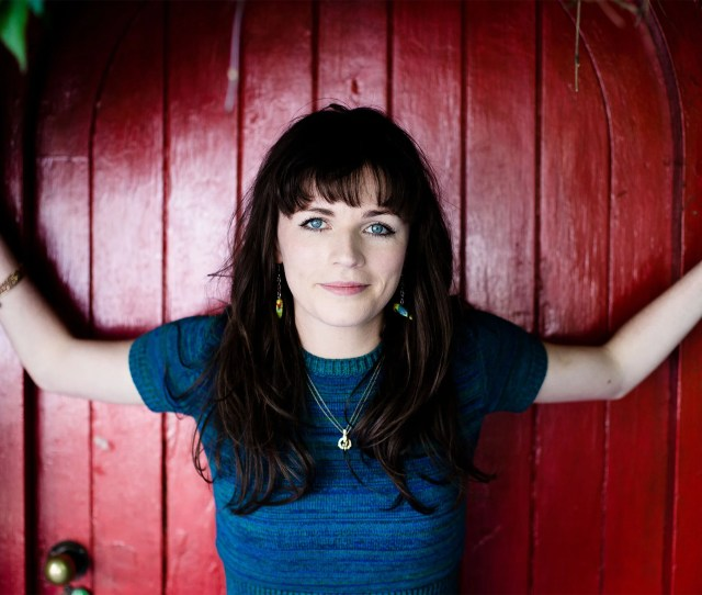 Shes Funny That Way Aisling Bea