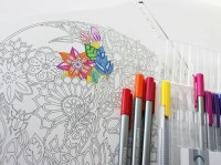 12 best colouring books for adults | The Independent