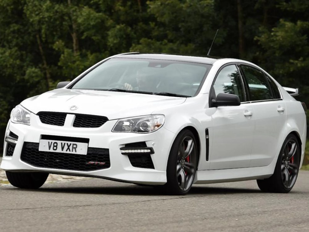 medium resolution of 2015 vauxhall vxr8 gts automatic motoring review paddle shifts for luton s blown bruiser