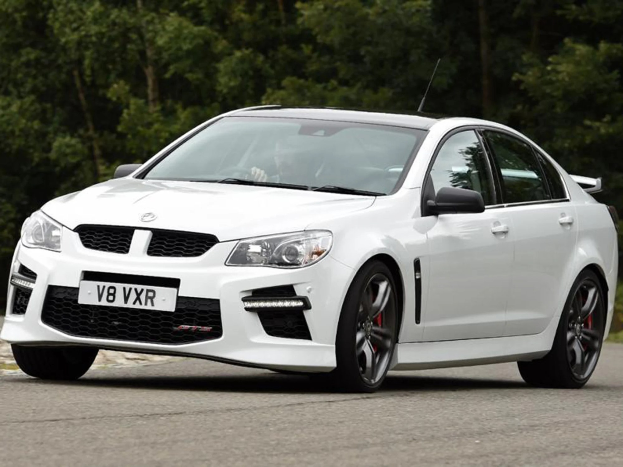 hight resolution of 2015 vauxhall vxr8 gts automatic motoring review paddle shifts for luton s blown bruiser