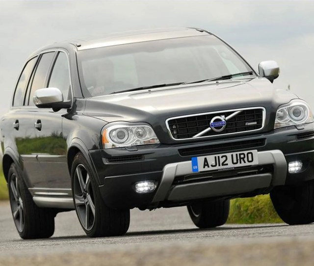 Top  Used Suvs Our Pick Of The Best Second Hand Xs