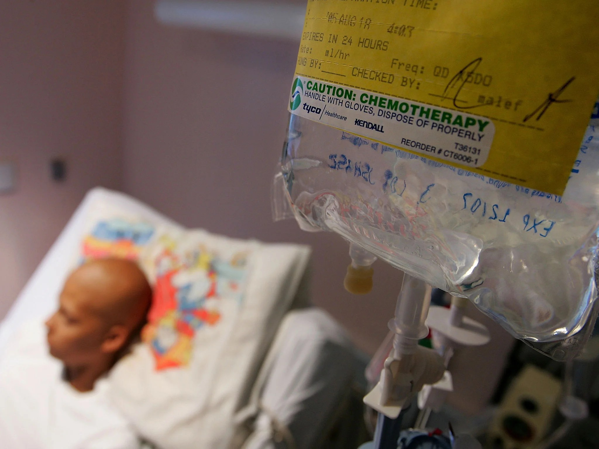 Last resort cancer immunotherapy treatments should become ...