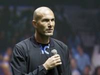 Zinedine Zidane distances himself from replacing Rafa ...