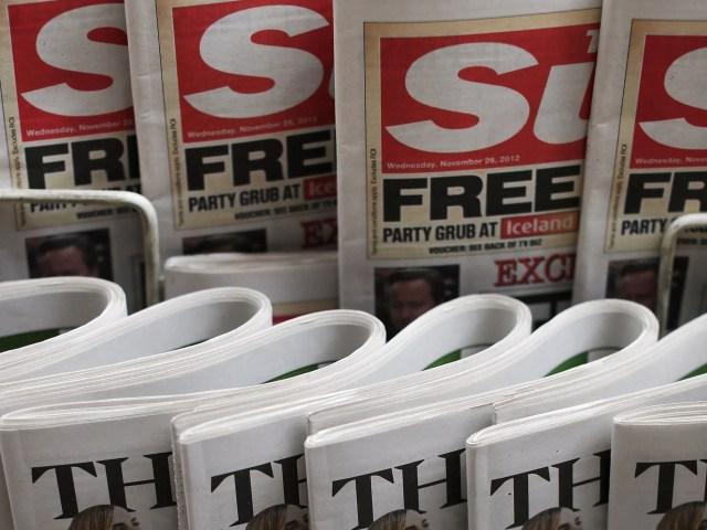 The Sun appoints Victoria Newton as editor amid Murdoch reshuffle