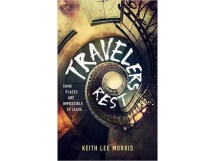 Travelers Rest Keith Lee Morris Book Fine