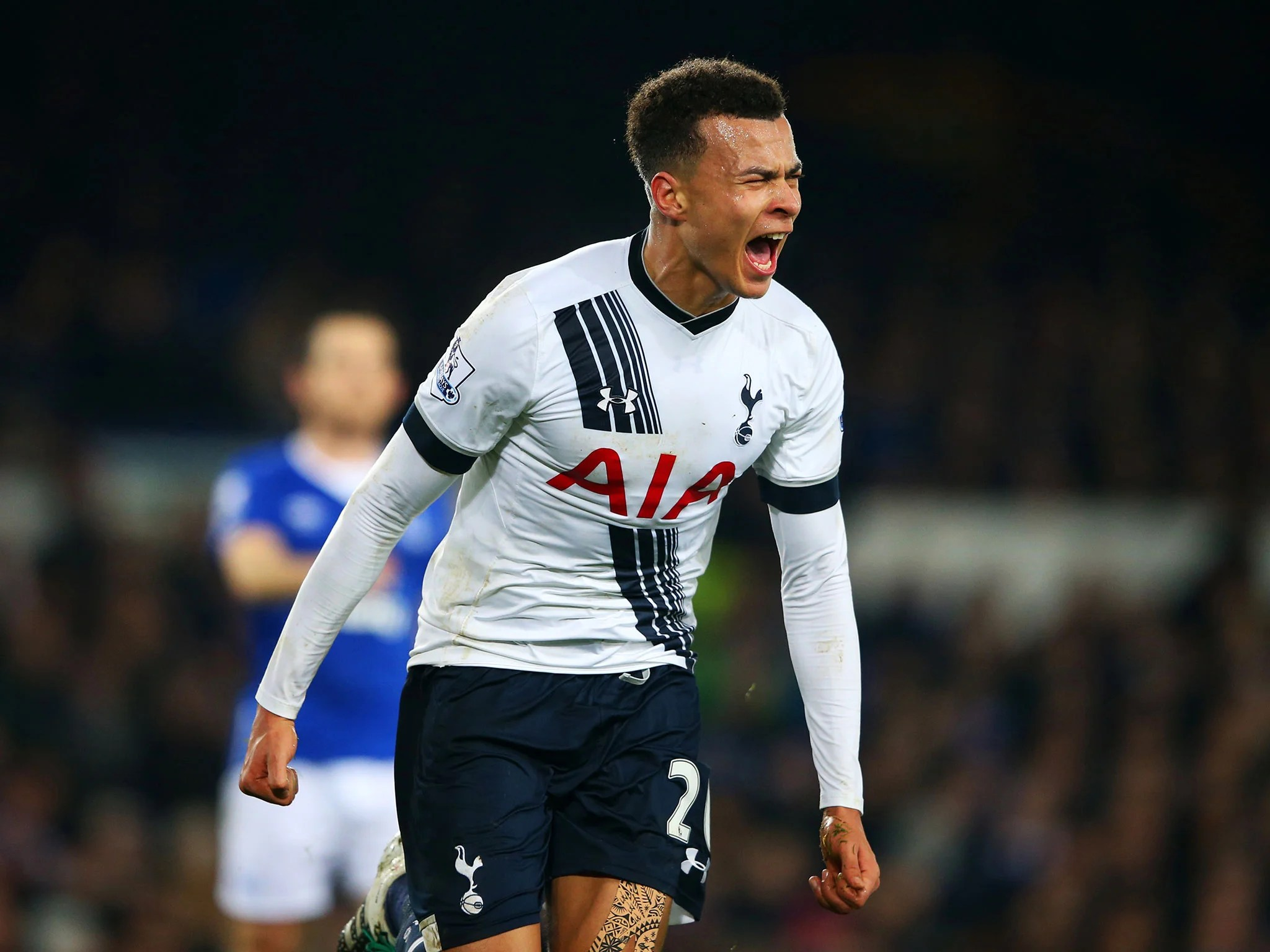 Dele Alli goal: Liverpool fans vent fury following