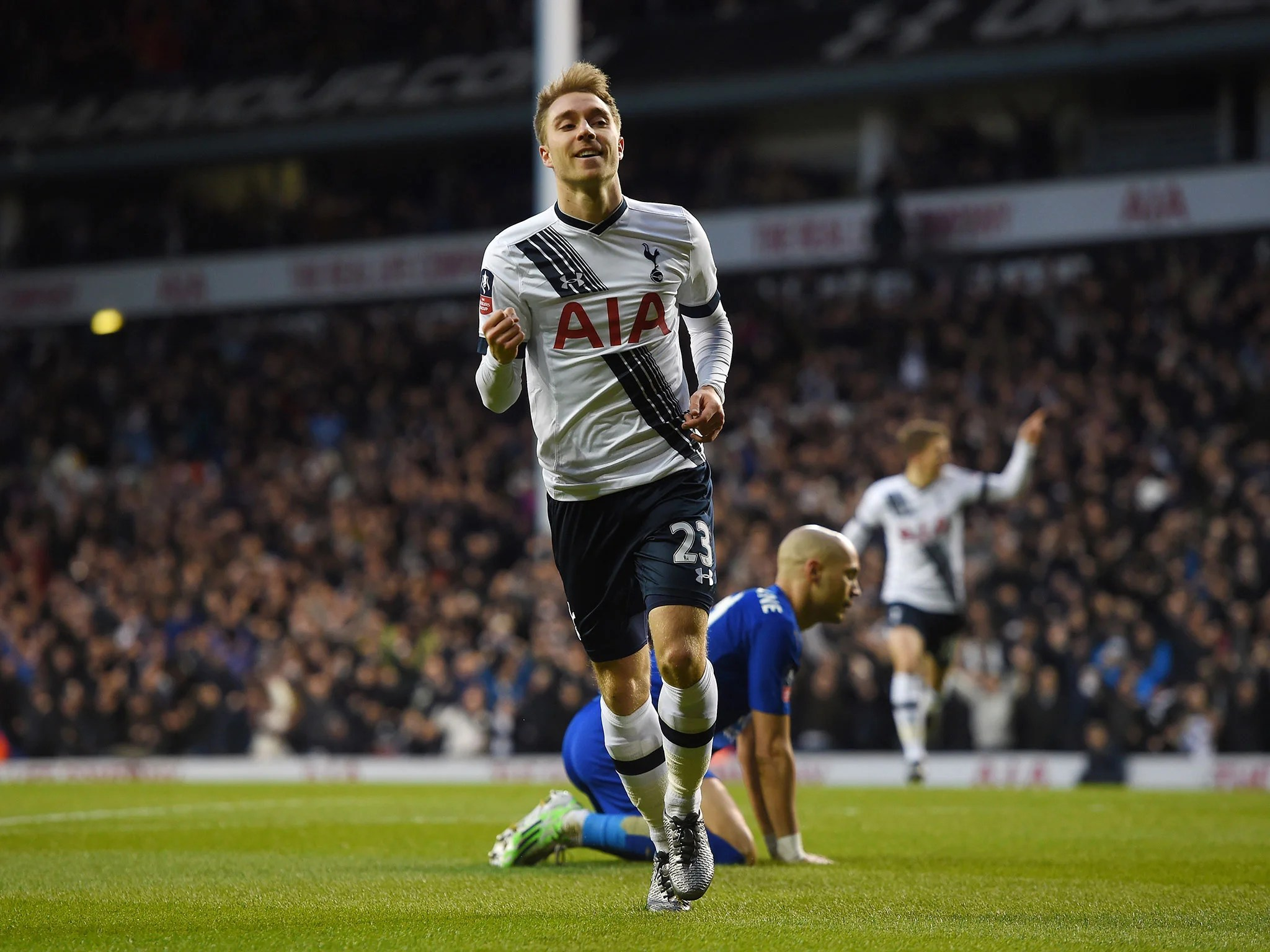 Tottenham vs Leicester City player ratings: Was Christian