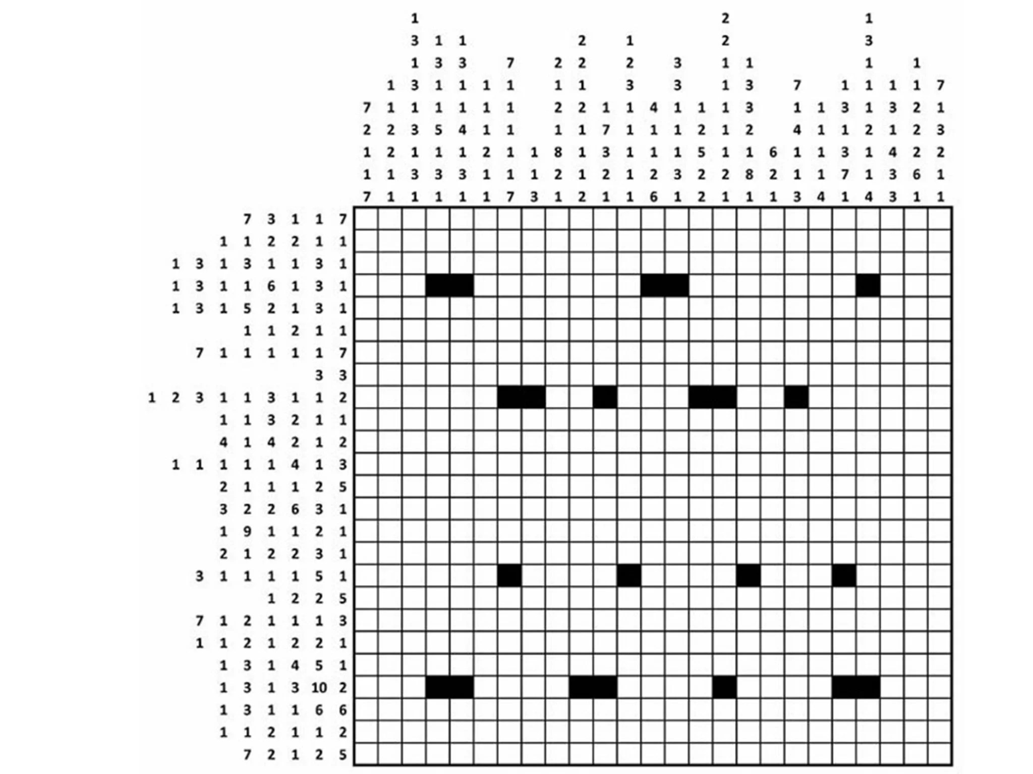Here S Who Came Closest To Solving Gchq S Fiendishly Difficult Christmas Puzzle