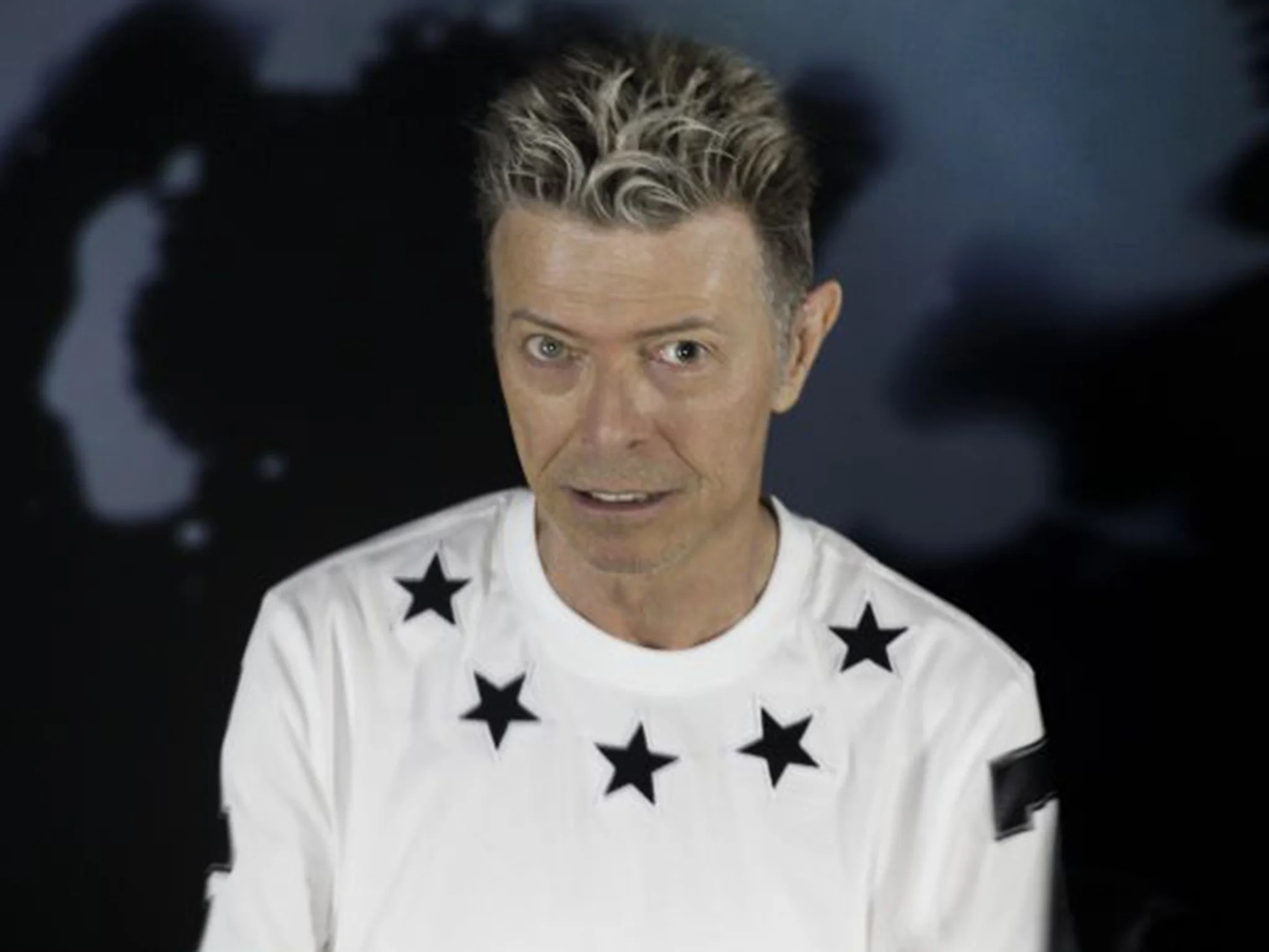 david bowie requested his