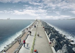 It seemed to many people in Swansea that the Lagoon project was guaranteed
