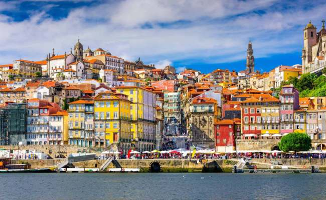 Porto Fine Wine And Understated Charm In Portugal S Latin