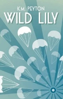 Image result for wild lily peyton