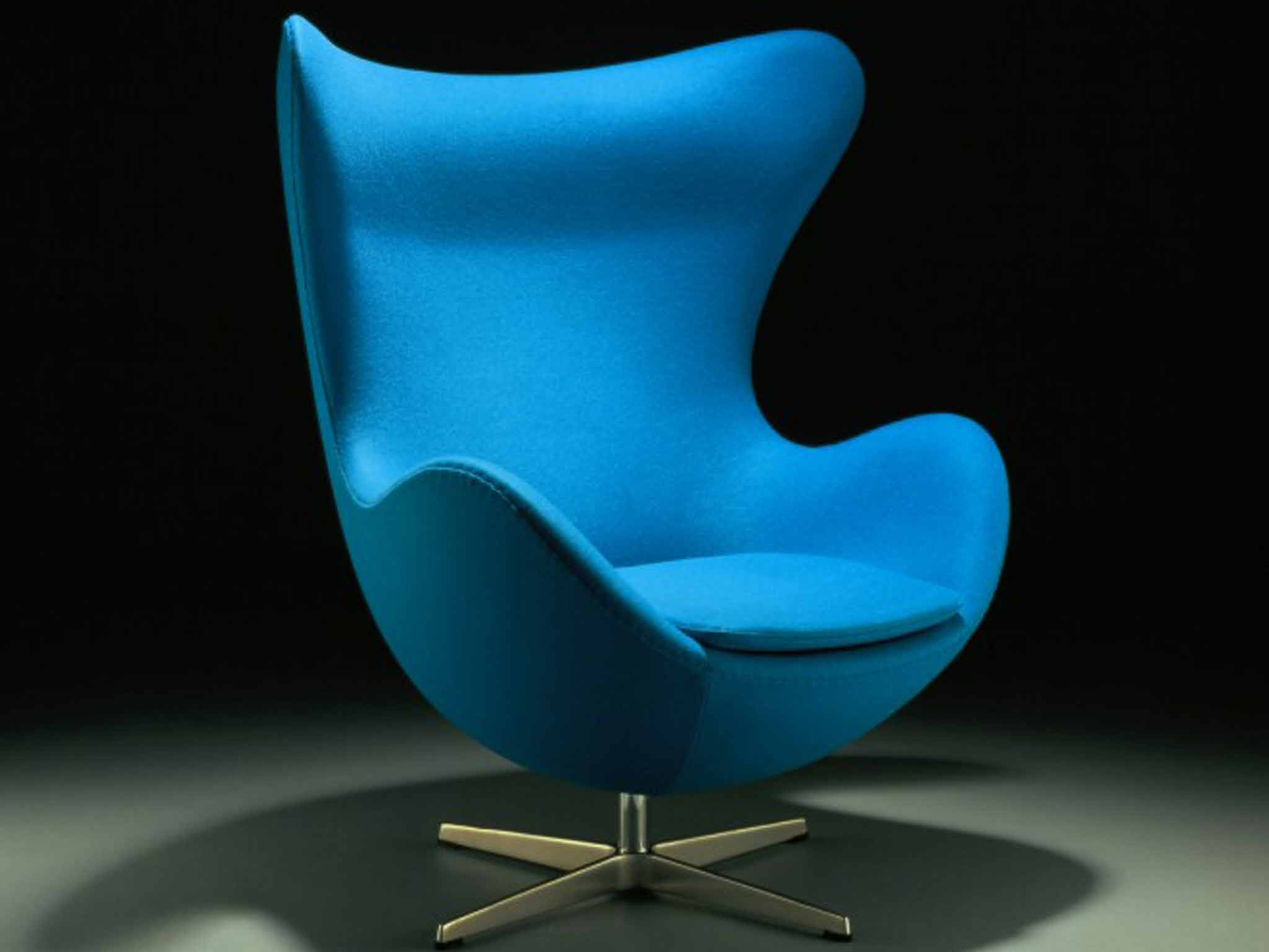 Egg Chair Buy Why The Uk Replica Furniture Market Is About To Be Hit By
