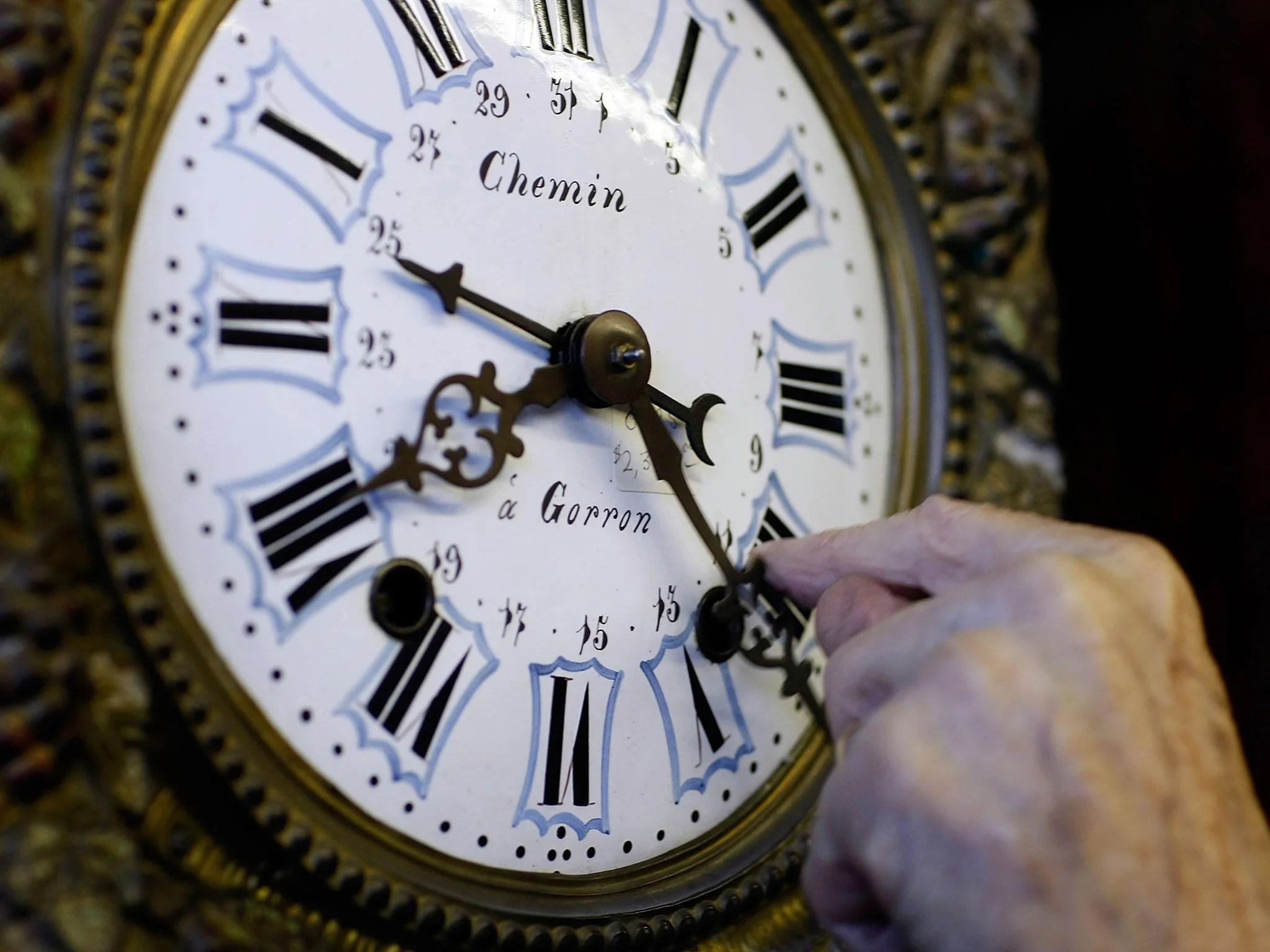 When Do Clocks Go Forward Us Daylight Saving Time Begins