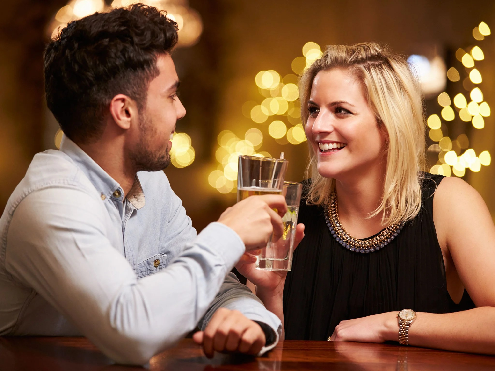 Dating: There are no rules of attraction when it comes to ...