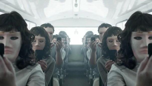 Αποτέλεσμα εικόνας για Black Mirror