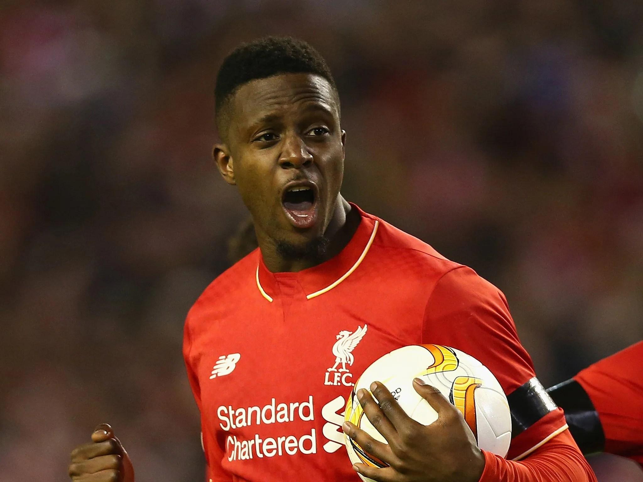 Liverpool 4 Dortmund 3 Divock Origi reveals Jrgen Klopp