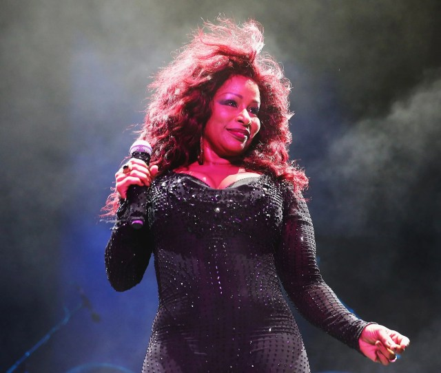 Prince Dead Chaka Khan Pays Tribute To Brother After Singers