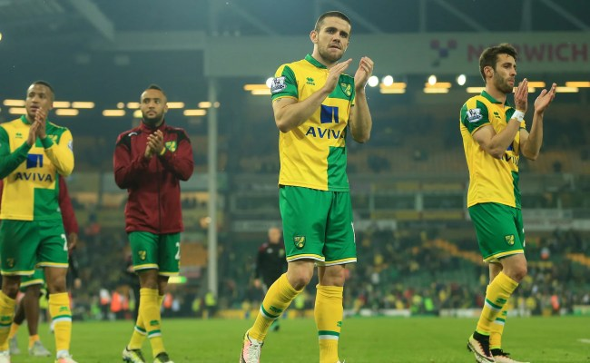 Norwich Vs Watford Match Report Canaries Finally Put Up A