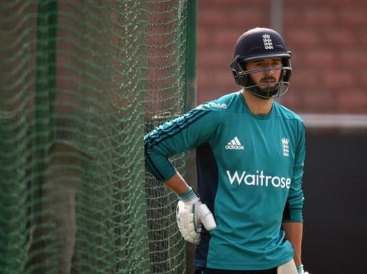 England squad to play Sri Lanka: James Vince and Jake Ball ...